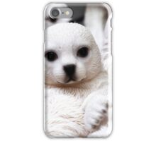 Adorable Seal Pups iPhone Case/Skin