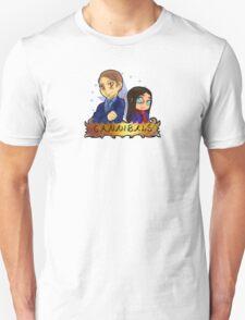 Hannibal - Cannibals 1 T-Shirt