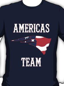 New England Patriots T-Shirt