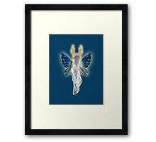 Forest Fairy Queen Framed Print