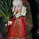 Merry Christmas by James J. Ravenel, III