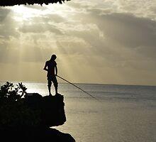 Enjoying Mauritius by Frolleinchen