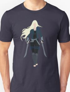 Celaena Sardothien - Minamalist - Throne of Glass Unisex T-Shirt