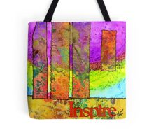 Three Plus One Equals More Than Four! Tote Bag