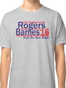 Rogers Barnes '16 Classic T-Shirt