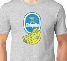 CHIQUITA 2 Unisex T-Shirt