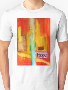 Windows of HOPE Unisex T-Shirt