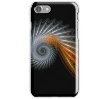 Titanium Spiral iPhone Case/Skin