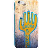 Cyprus Grafiti iPhone Case/Skin