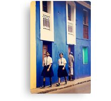 India: A Day in the Life of Goa #1 - And Time moved on Metal Print