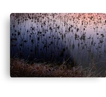 Natural language Metal Print