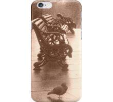 Greenwich Park iPhone Case/Skin
