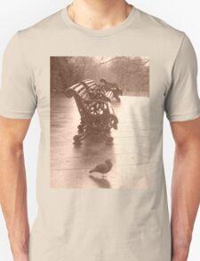 Greenwich Park T-Shirt