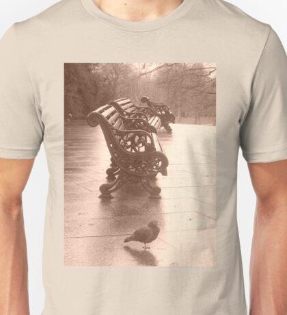 Greenwich Park Unisex T-Shirt