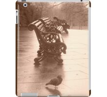 Greenwich Park iPad Case/Skin