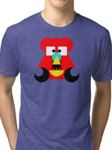 Swan Song 2000 Tri-blend T-Shirt