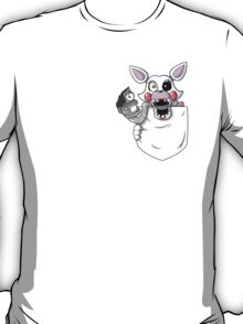 Mangle in your Pocket T-Shirt