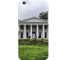 Whitehall iPhone Case/Skin