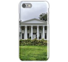 Whitehall iPhone Case/Skin