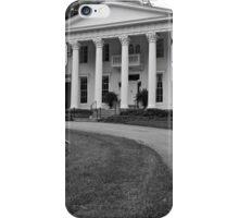 Whitehall II iPhone Case/Skin