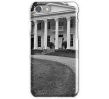 Whitehall II iPhone Case/Skin