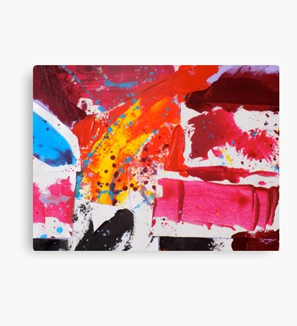 Bright Canvas Print