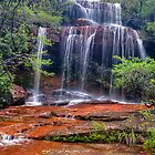 Fairy Falls by Terry Everson