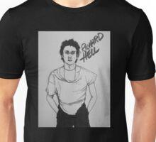 Richard Hell Unisex T-Shirt