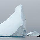 A sense of scale by David Burren