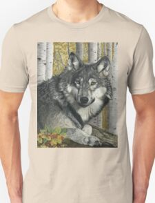 Alpha Male Unisex T-Shirt