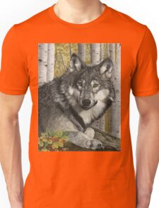 Alpha Male Unisex T-Shirt