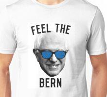 Feel the Bern Bernie Sanders Unisex T-Shirt