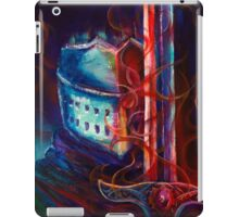 Elite Knight iPad Case/Skin