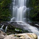 Erskine Falls by primovista