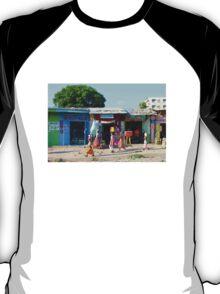Nairobi, Africa T-Shirt