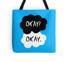The Fault In Our Stars - Okay Tote Bag