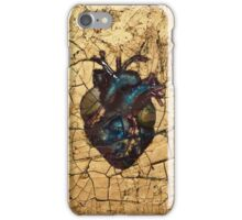 """Choosing Not to Love is Choosing Not to Live"" iPhone Case/Skin"