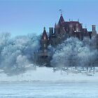 Frosted Castle by Lori Deiter