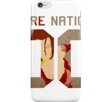 Fire Nation Azula iPhone Case/Skin