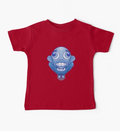 Looking For A Blue Moon Baby Tee