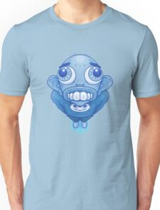 Looking For A Blue Moon Unisex T-Shirt