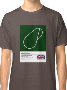 Brooklands Classic T-Shirt