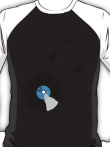 Music DJ T-Shirt