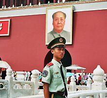 Hostile Beijing by jmato