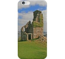 The Folly, Mount Edgcumbe iPhone Case/Skin