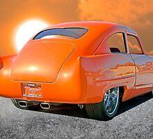 Tangerine by Stephen Warren