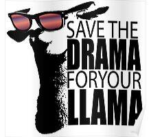 DramaLlama Poster