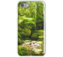 Forestry iPhone Case/Skin