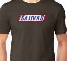 Sativas  Unisex T-Shirt