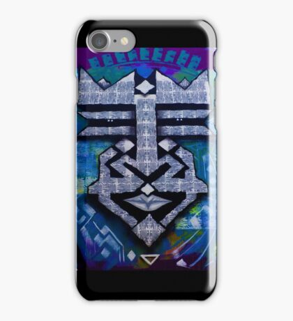 The Seer's Power iPhone Case/Skin